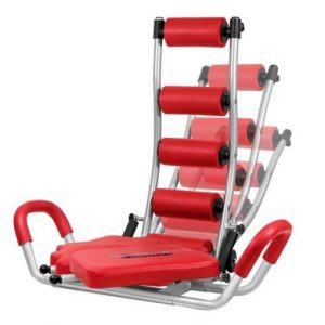 Ab Rocket Twister – Abs Workout Machine