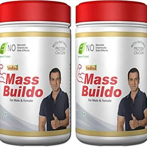Mass Buildo | For male & Female